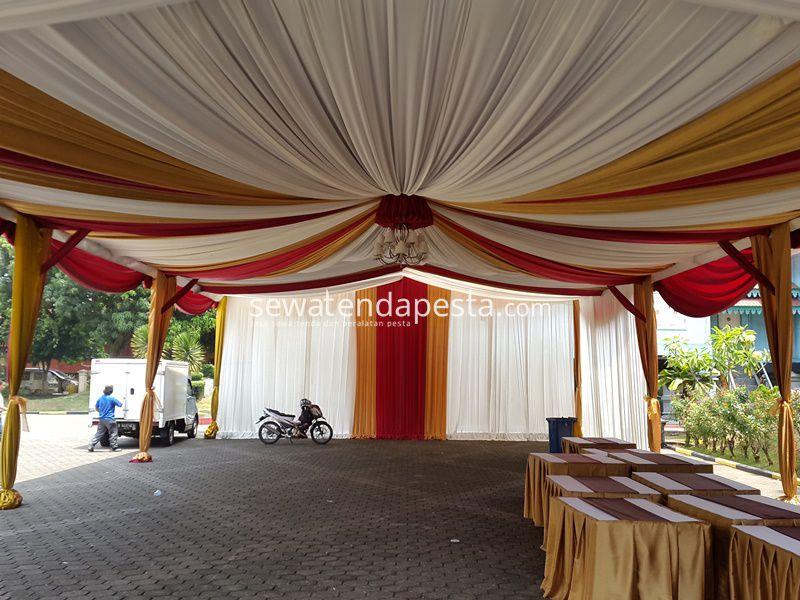 gambar tenda dekorasi